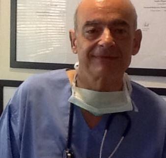 Dr. Ηρακλής Τιτόπουλος, MD,PhD