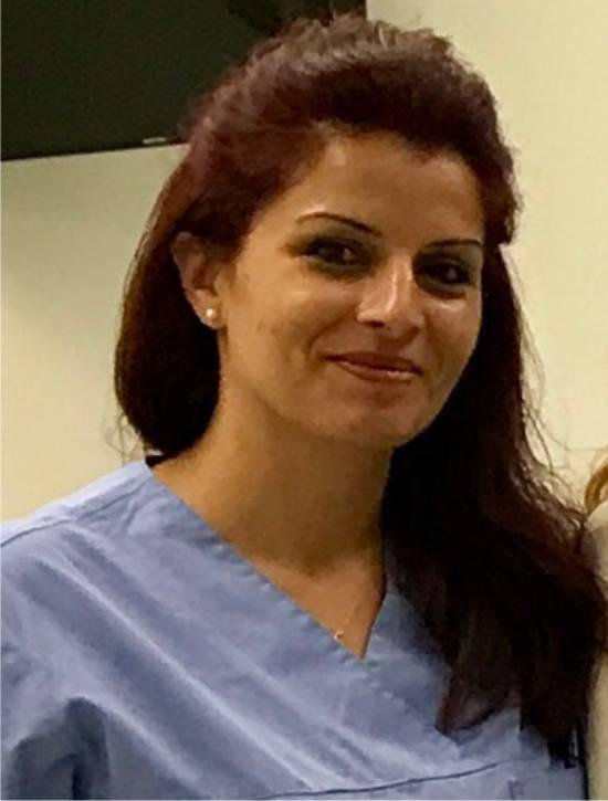 Dr. Ηρακλής Τιτόπουλος, MD,PhD | Κουφάκη Μαρία