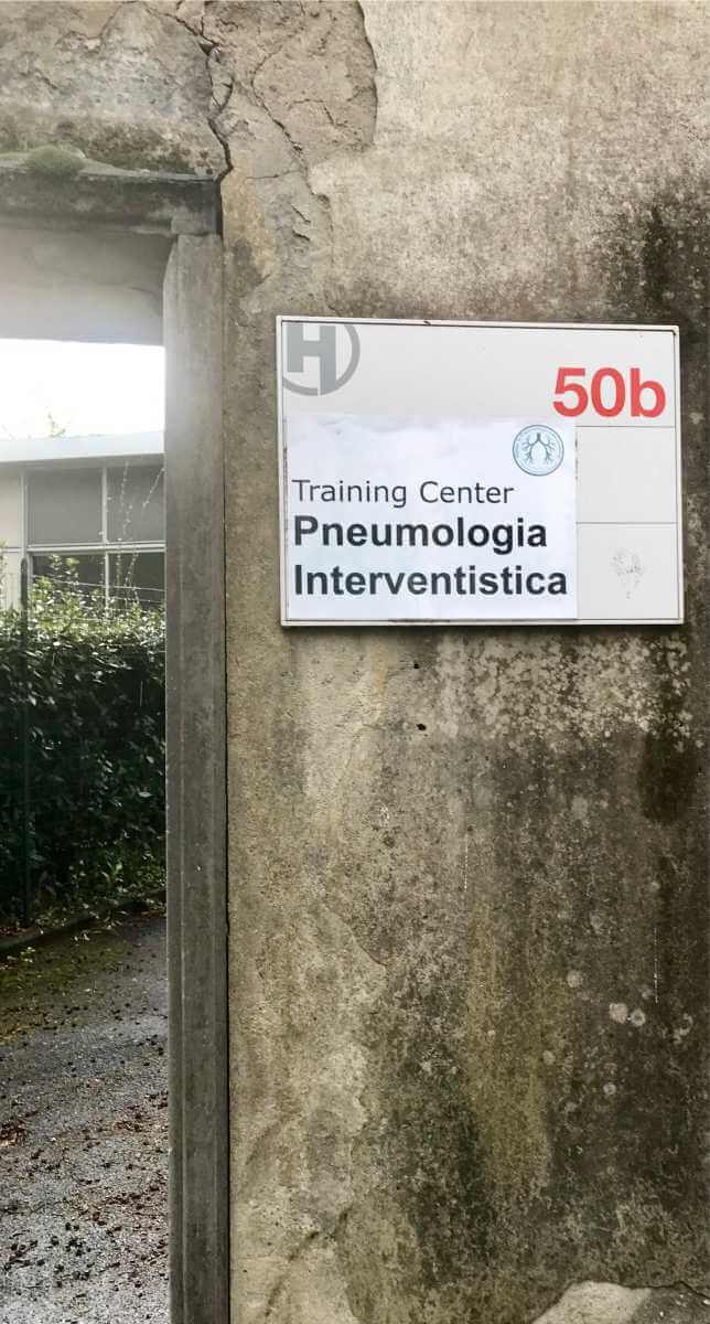 Πανεπιστήμιο Φλωρεντίας, Μονάδα Επεμβατικής Πνευμονολογίας